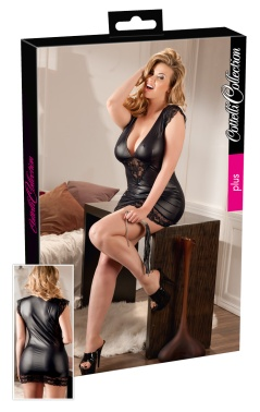 2715147 Wetlook-Kleid